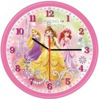 Horloge murale Princesse