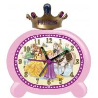 Réveil princesse