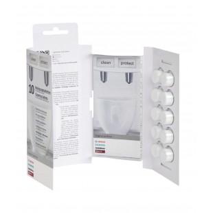 Bosch nettoyant pour tablettes