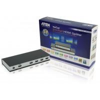 4 ports HDMI séparateur 1,3b certifié