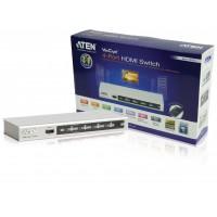 4 ports HDMI Commutateur