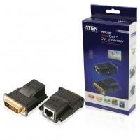 Mini CAT 5 DVI verlenger
