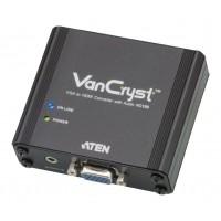 Convertisseur A/V VGA vers HDMI