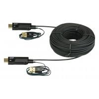 Aten HDMI Câble Opt Actif 30M 4K2K