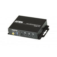 Aten VGA vers HDMI Convertisseur avec mesureur