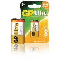 Piles alcalines LR22 9 V Ultra 1pc/blister
