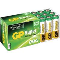 Boite Super Alkaline 24 AA