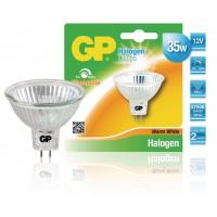 Ampoule halogène à réflecteur MR16 GU5.3 35 W
