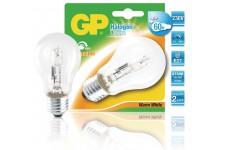 Ampoule halogène classique A55 à économie d'énergie E27 42 W