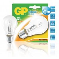 Ampoule halogène classique A55 à économie d'énergie E27 70 W