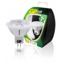 Ampoule à diode à réflecteur MR16 GU5.3 4 W 20 W