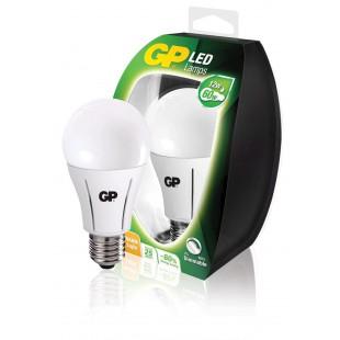Ampoule à diode classique A60 gradable E27 12 W