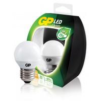 Ampoule à diode mini-globe E27 2,5 W