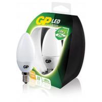 Ampoule à diode mini-bougie E14 3,5 W
