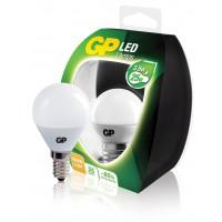 Ampoule à diode mini-globe E14 3,5 W