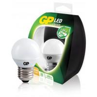 Ampoule à diode mini-globe E27 3,5 W
