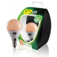 Ampoule à diode extrêmement chaude mini-globe E14 3,5 W