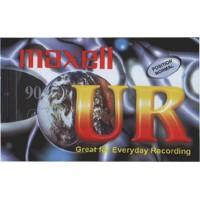 Cassette audio 90 minutes