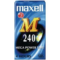 Cassette VHS M