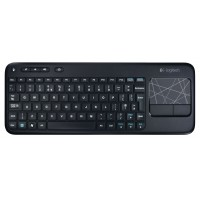 K400 Sans fil QWERTY keyboard