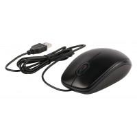 Logitech B100 Optique USB sourie black