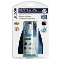 Nettoyant LCD et Plasma Clearview