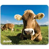 tapis de souris vaches Allsop (06410)