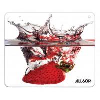 Tapis de souris motif fraise (06413)