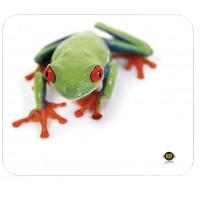 Tapis de souris grenouille