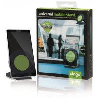 Support universel de bureau mobile standard