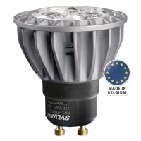 REFLED SUPERIA dimmable Ampoule led GU10 5,5W 325LM 824 40°