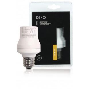 Support de lampe interrupteur