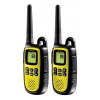 Talkie-walkie Twintalker jaune
