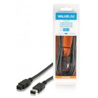 Câble 2,00 m FireWire 400