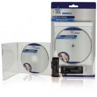Nettoyant pour lentilles CD