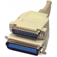 Câble parallèle pour imprimante 3,00 m