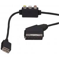 Câble péritel pour Playstation 2 1.50m