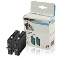 Cartouche Epson compatible T1291 noir (2x 12 ml)