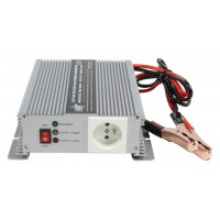 Inverter 12 - 230 V, 600 W
