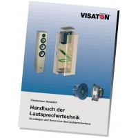 VS-BOOK0095 - Pièces et Accessoires pour Haut-Parleurs (4007540000954)