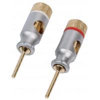 Câbles terminaux de Haute Qualité 2 ampoules