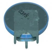 CR2032 batterie lithium 3 V 180 mAh avec cosses à souder