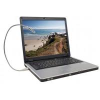 Lampe USB flexible pour notebook