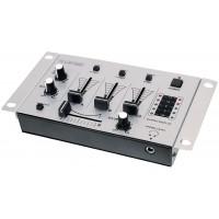 Table de mixage 3 canaux