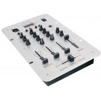 2-canal DJ mixer