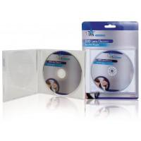 Nettoyant pour lentilles DVD