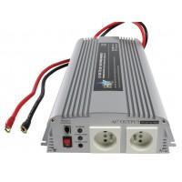 Convertisseur 12V - 230V 1700W