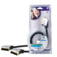 Haute qualité SCART cable 0.75 m