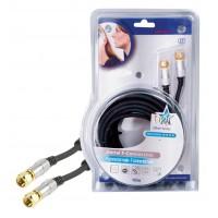 Câble d'antenne de haute qualité de 10.0m