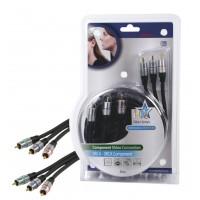 video cable 5m Composant de haute qualité